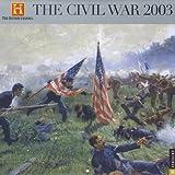 RIZZOLI: Civil War History Channel Wall Calendar 2003
