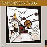 RIZZOLI: Kandinsky Calendar