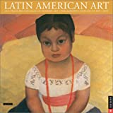 RIZZOLI: Latin American Art Calendar