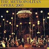RIZZOLI: Metropolitan Opera Calendar