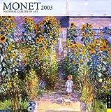 RIZZOLI: Monet Calendar