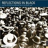 RIZZOLI: Reflections in Black Calendar
