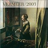 RIZZOLI: Vermeer Calendar