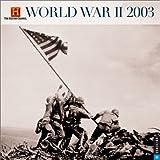 RIZZOLI: World War II Calendar