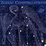 RIZZOLI: Zodiac Constellations Calendar