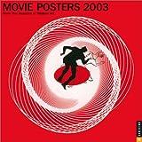 RIZZOLI: Classic Movie Posters Calendar