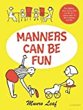 Leaf, Munro: Manners Can Be Fun