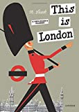 Sasek, Miroslav: This Is London