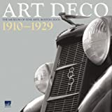 Universe Publishing: Art Deco 2005 Calendar: The Museum Of Fine Arts, Boston 2005
