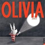Falconer, Ian: Olivia: 2005 Wall Calendar