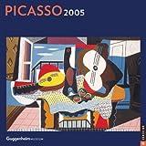 Guggenheim Museum: Picasso 2005 Calendar