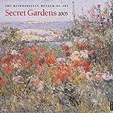 Metropolitan Museum of Art (New York, N. Y.): Secret Gardens 2005 Calendar