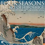 Universe Publishing: Four Seasons The Art of Hiroshige