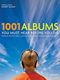 Rizzoli: 1001 Albums You Must Hear Before You Die