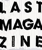 The last magazine by David Renard