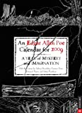 Universe Publishing: An Edgar Allan Poe Calendar for 2009: A Year of Mystery and Imagination