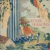 Art Institute Of Chicago: Four Seasons: Japanese Art from the Art Institue of Chicago: 2010 Wall Calendar