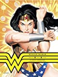 Greenberger, Bob: Wonder Woman: Amazon. Hero. Icon.