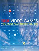 1001 Video Games You Must Play Before You…