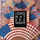 Hinrichs, Kit: Long May She Wave: 2011 Wall Calendar