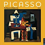 Museum of Modern Art (New York, N. Y.): Picasso 2012 Calendar