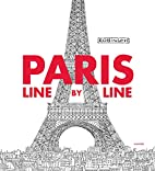 Paris, Line by Line by Robinson