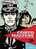 Pratt, Hugo: Corto Maltese: The Ballad of the Salt Sea