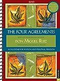 Ruiz, Don Miguel: The Four Agreements 2012-2013 Engagement Calendar