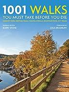 1001 Walks You Must Take Before You Die:…