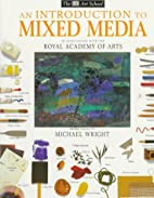 DK Art School: An Introduction to Mixed…