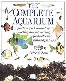 Scott, Peter: Complete Aquarium