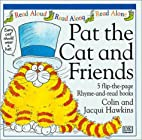 Pat the Cat & Friends Read Along Box Set by…