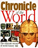 Dorling Kindersley, Inc: Chronicle of the World