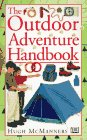 McManners, Hugh: The Outdoor Adventure Handbook