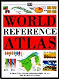 Edwards, Jo: The Dorling Kindersley World Reference Atlas