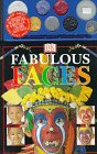 Fabulous Faces (Facepaint) by DK Publishing
