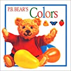 P.B. Bear's Colors by Lee Davis