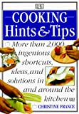 France, Christine: Cooking Hints & Tips