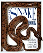 The Snake Book by DK Publishing