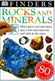 Pellant, Chris: Rocks and Minerals: When You&#39;re Out and About, Spot Rocks and Minerals and Stick in the Stars