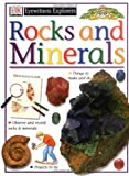 Parker, Steve: Rocks and Minerals