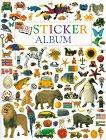 DK Sticker Album by DK Publishing