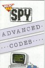 Advanced Codes (Microfax Spy Books) by DK…