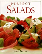 Perfect Salads by Anne Willan