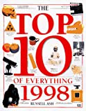 DK Publishing: The Top Ten of Everything 1998 (USA Today Top 10 of Everything)