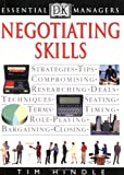 Hindle, Tim: Negotiating Skills