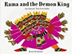 Rama and the Demon King: An Ancient Tale…