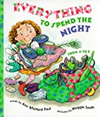 Everything to Spend the Night From A to Z by…