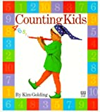 Counting Kids by Kim Golding