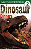 Taylor, Barbara: Dinosaur Dinners